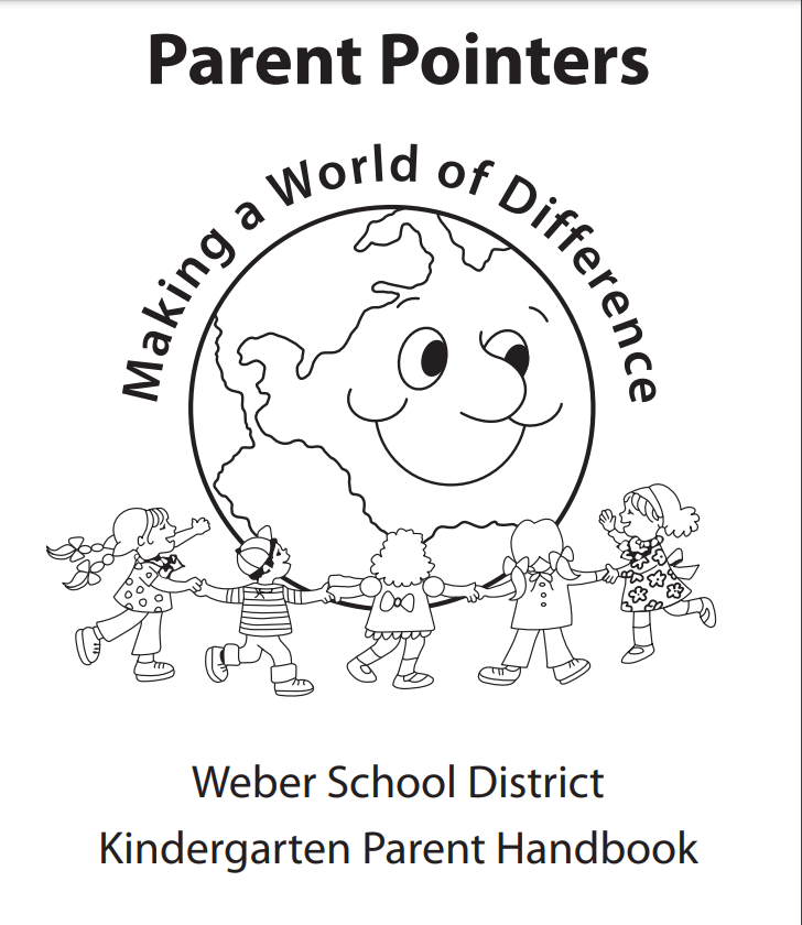 Parent Pointers Booklet